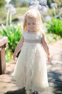 Annalise in her Luna Luna Copenhagen Clara Dress