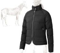 Hermes Women's Puffy Coat