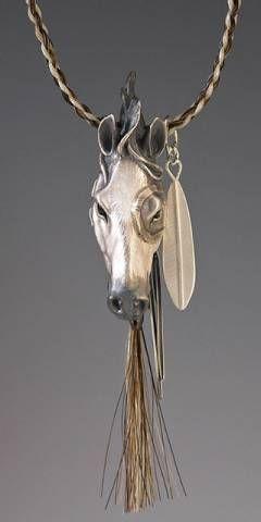Brook Stone Handmade Totem Jewelry