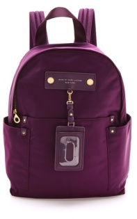 Marc by Marc Jacobs Preppy Nylon Backpack - $248