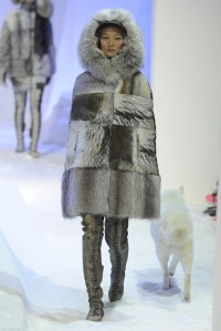 Photo Courtesy WWD.com Moncler FW2013