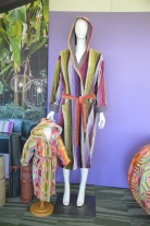Missoni mommy and me bath robes