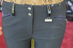 More detailing on their breeches.