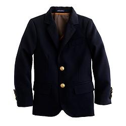 J Crew Boy's Blazer $158, JCrew.com