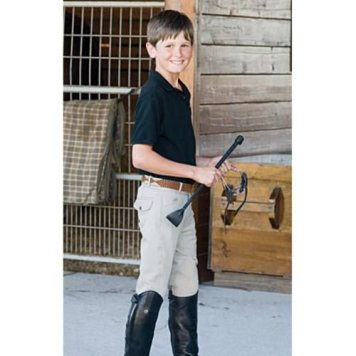 Ovation Boys 4 Pocket Breech $76.99 DoverSaddlery.com