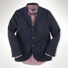 Polo Ralph Lauren, Langley Sport Coat, $125 at RalphLauren.com
