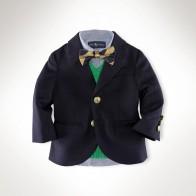 PoloWoolBrass-ButtonShowCoat $325 RalphLauren.com