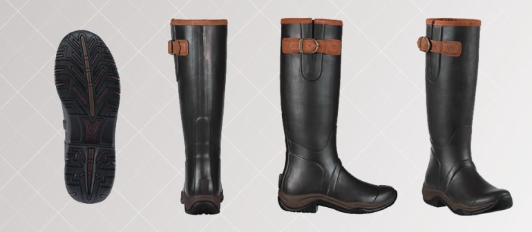 Ariat Storm Stoppers Riding Wellington