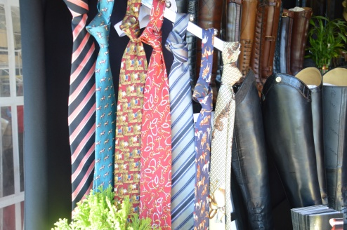 Assorted Silk Ties