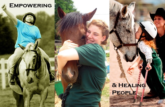 The Equus Foundation: One of our Favorite Charities – Lastest News