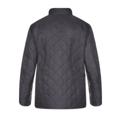Men's Otterdon Quilted Jacket Back