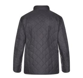 Men's Otterdon Quilted Jacket Back