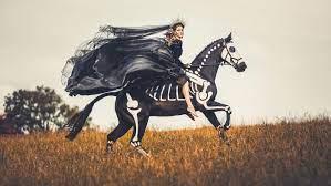 halloweenhorse