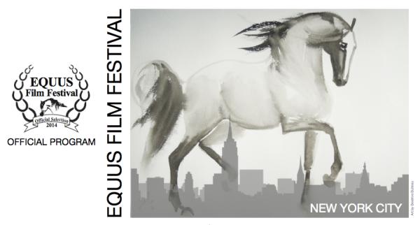 Equus Film Festival NYC – Tack and Tweed