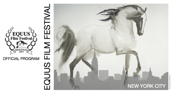 Equus Film Festival NYC – Tack and Tweed