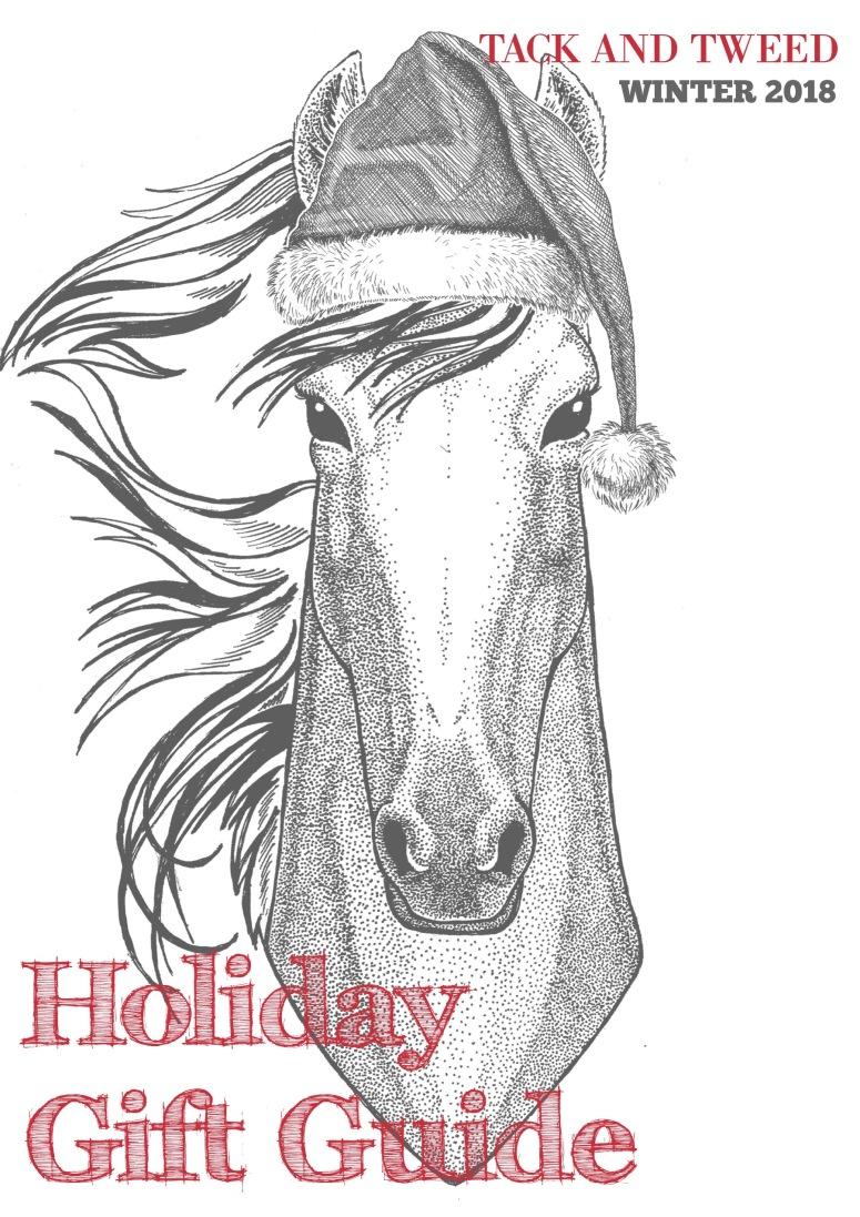 Tack and Tweed Holiday Gift Guide 2018