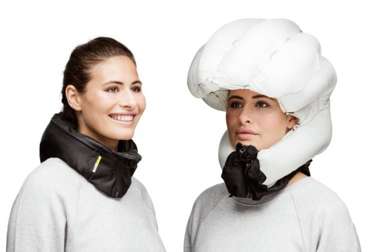 The Anti-Helmet